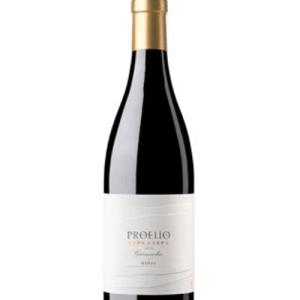 Proelio Cepa a Cepa Garnacha Rioja copy