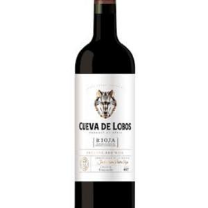 Cueva de Lobos Rioja Wine