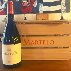 Martello Rioja Alta 6 Box