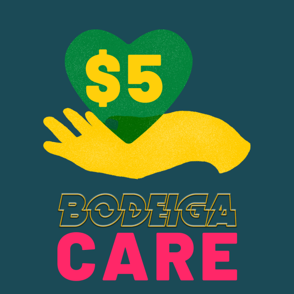 Bodeiga Care Bronze