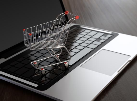 Der Online-Fachhandel übertrumpft langsam, aber sicher den Einzelhandel