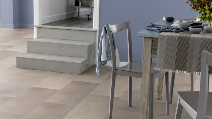 Gerflor Senso Lock Küche Covent Beige 0774