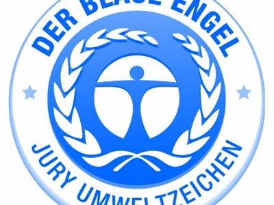 """Ist das Zertifikat """"Blauer Engel"""" der neue Bodenbelag Standard?"""