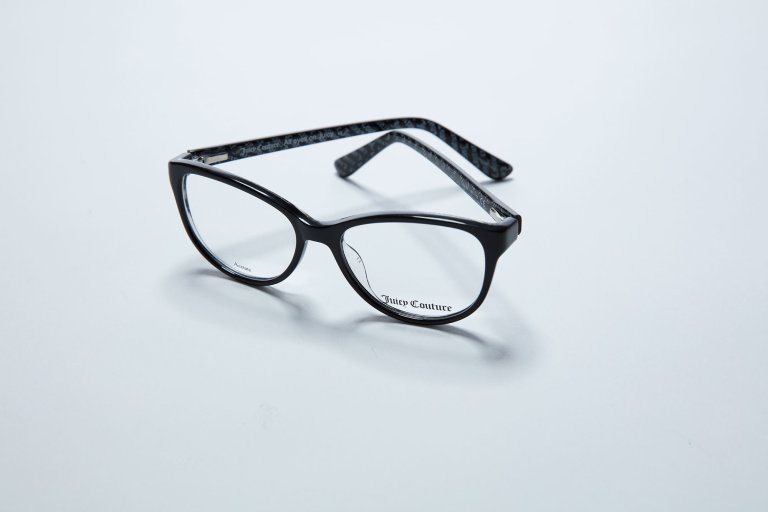 juicy couture eyeglasses
