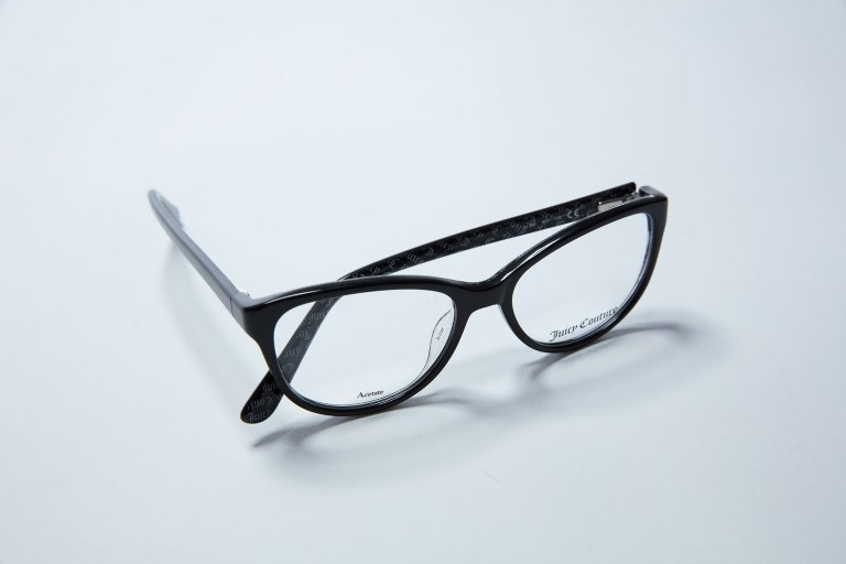 womens juicy couture glasses