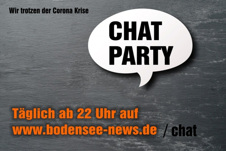 Online Chat Party