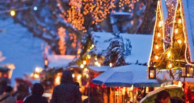 Weihnachtsmärkte am Bodensee