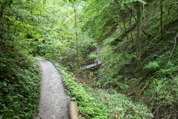 Allensbach-Marienschlucht
