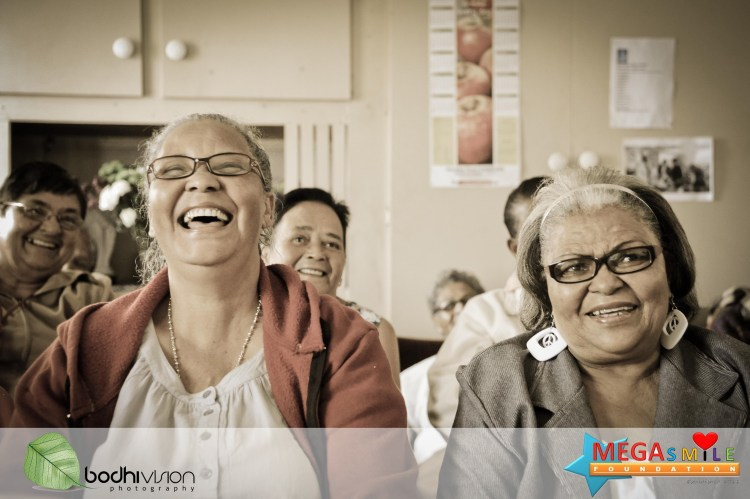 Bodhi Vision Photography, Megasmile Foundation, Mary Asher Home for the Aged