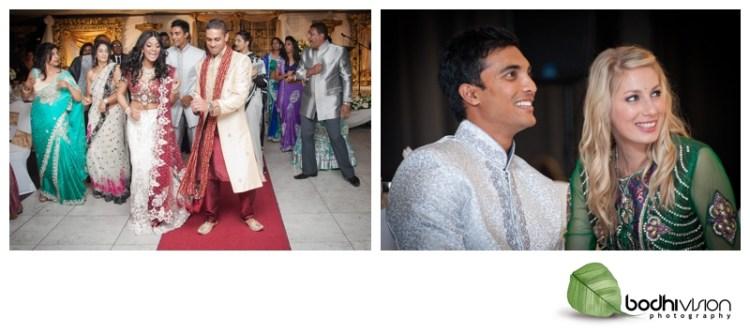 Bodhi Vision Photography, Vashnie Singh, Tamil Hindu Wedding, Bride and Groom, Indian Wedding Photographer Durban