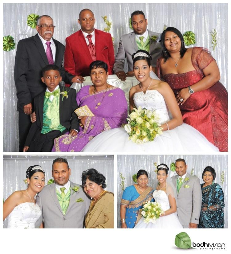 Bodhi Vision Photography, Christian Durban Wedding