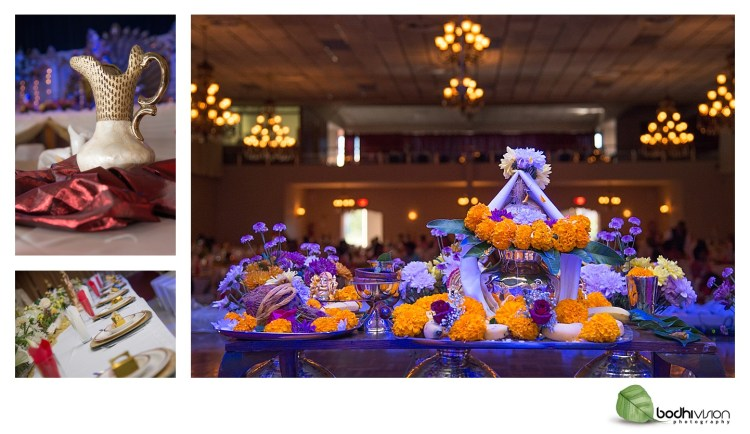 Bodhi Vision Photography, MTSS Tamil Wedding, Durban Indian Wedding Photographer