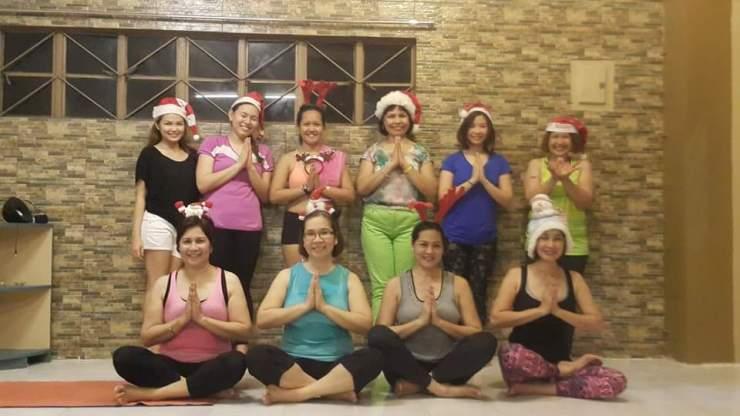 Yoga Teacher Traiining in Philippines