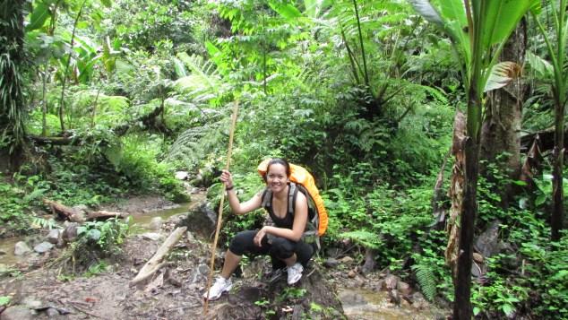 Kule Trail