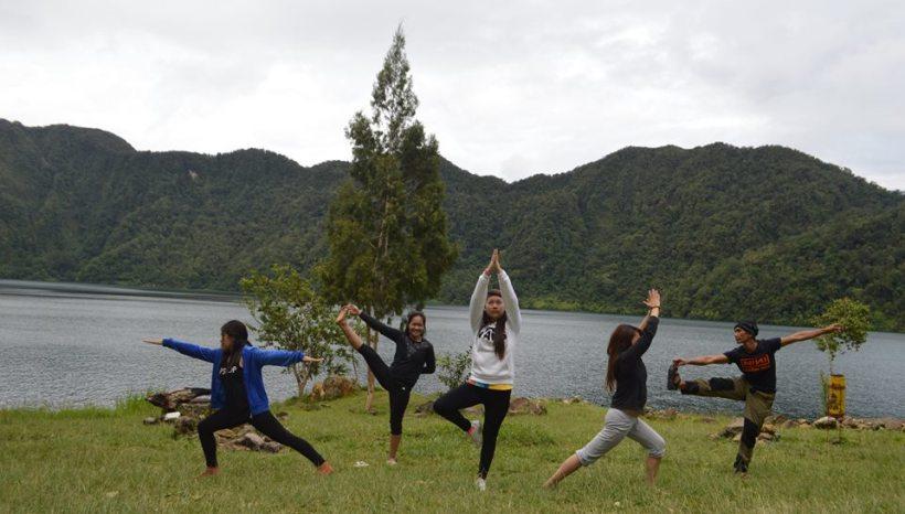 Yoga Teacher Training Philippines