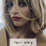 Hair envy + my fav' Winter's skin & hair products