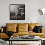 3 ways to bring warmth to your home with autumnal colours