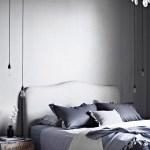 5 chambres chics et jolies avec des têtes de lit