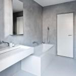 Our tadelakt bathroom | renovations