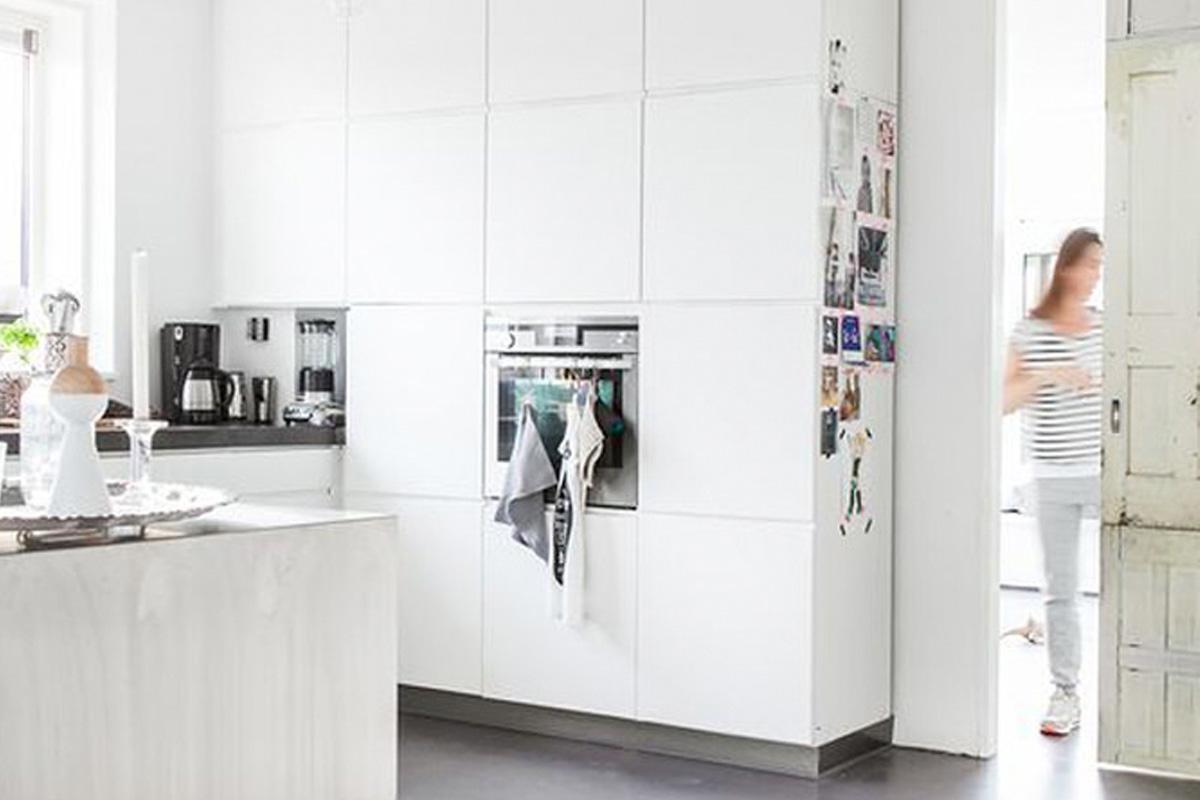 a light u0026 airy dutch family home