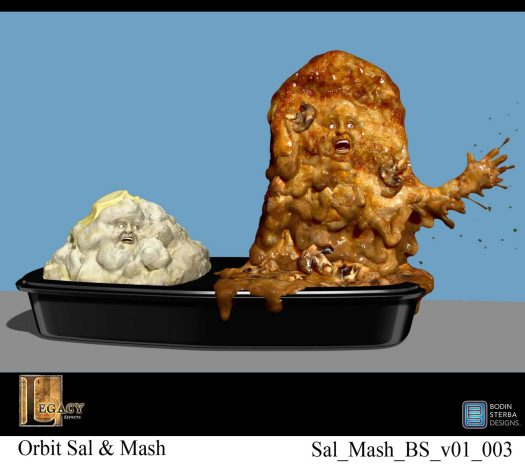 Orbit Salisbury Steak and Mashed Potato Characters v01_003.