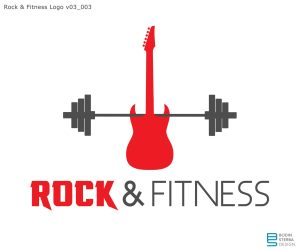 Rock'n Fitness early logo WIP v03_003