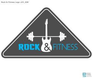 Rock'n Fitness early logo WIP v03_008