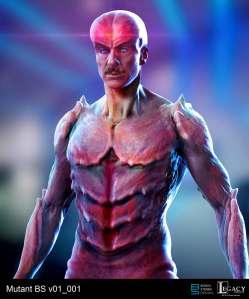 Mutant concept v01_001