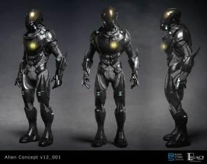 Alien concept v07