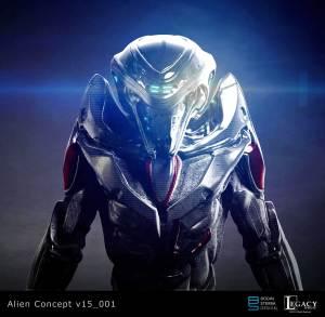 Alien concept v05