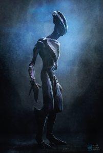 Pitch alien design 03