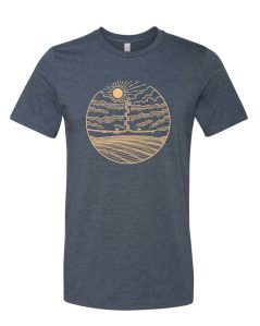 7th annual Surf @Water t-shirt
