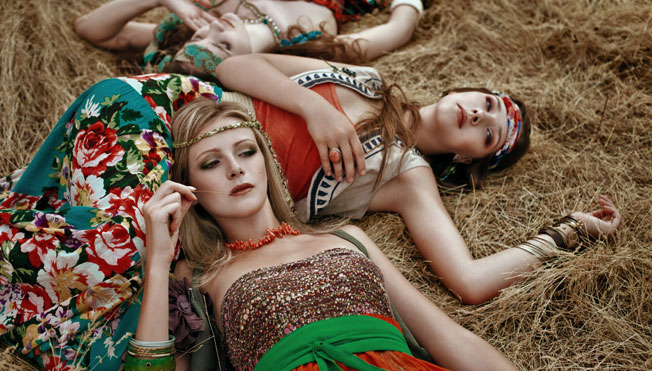 HOW BOHEMIAN ARE YOU, REALLY?