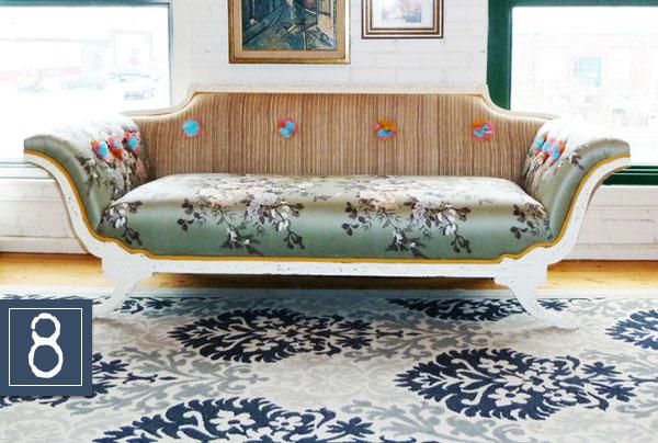 Empire Sofa Styles