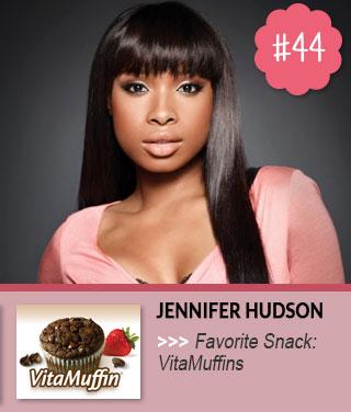 Jennifer-Hudson-Favorite-Celebrity-Snacks