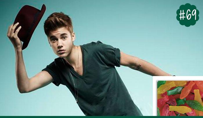 Justin-Bieber-favorite-snack-is-swedish-gummy-candy