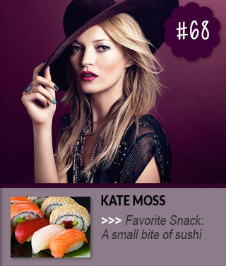 Kate-Moss-Loves-To-Snack-On-Sushi