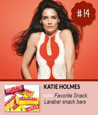 Katie-Holmes-Favorite-Snack-Food-Of-Celebs