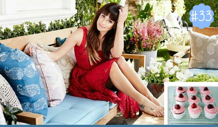 Lea-Michele-Celebrity-Favorite-Snacks