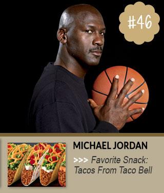 Michael-Jordan-Celebrity-Favorite-Snack-foods
