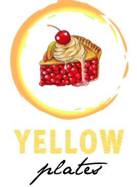Yellow-Plates-make-food-look-appetizing