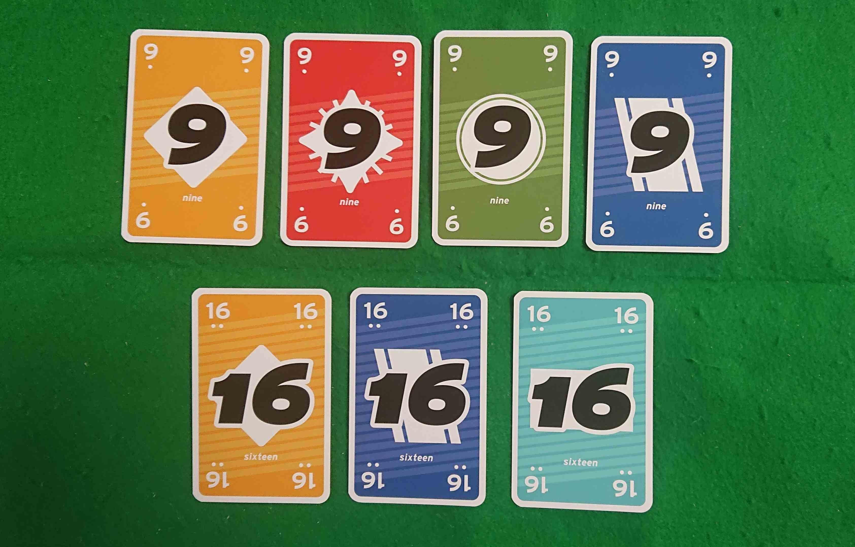 ラミー17 トランプのラミーをアレンジしたカードゲーム ボードゲーム