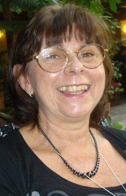 Людмила Бончева