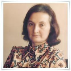 Таня Доганова-Христова