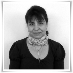 Мария Момирова