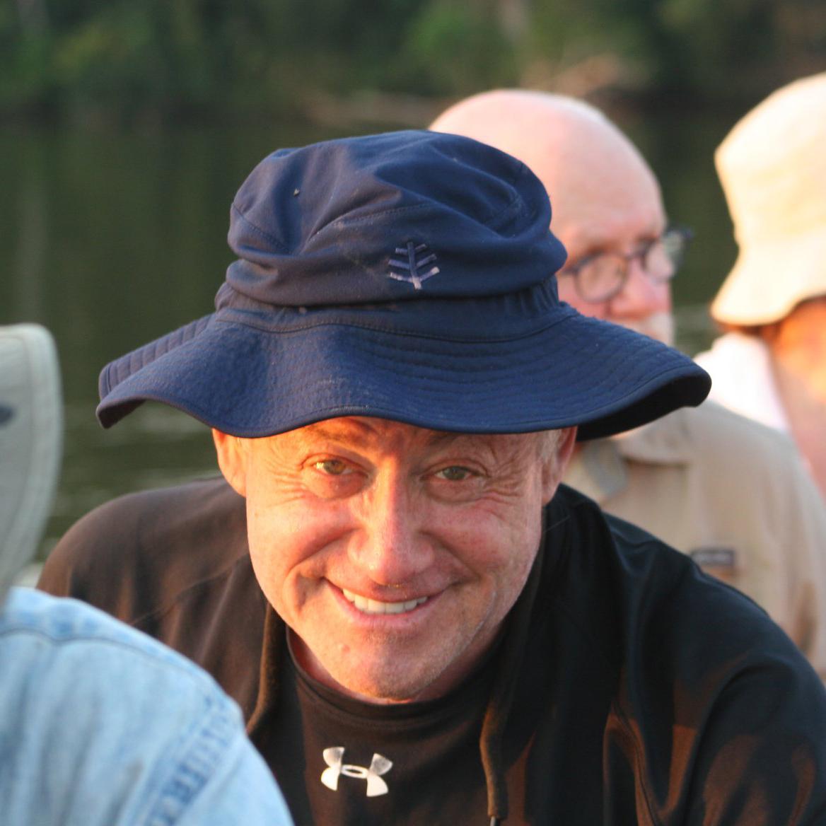 Alan Steiner