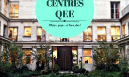 Le Centre Qee, haut lieu du Pilates et yoga parisien