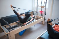 Pilates Machine à Qee Paris 9