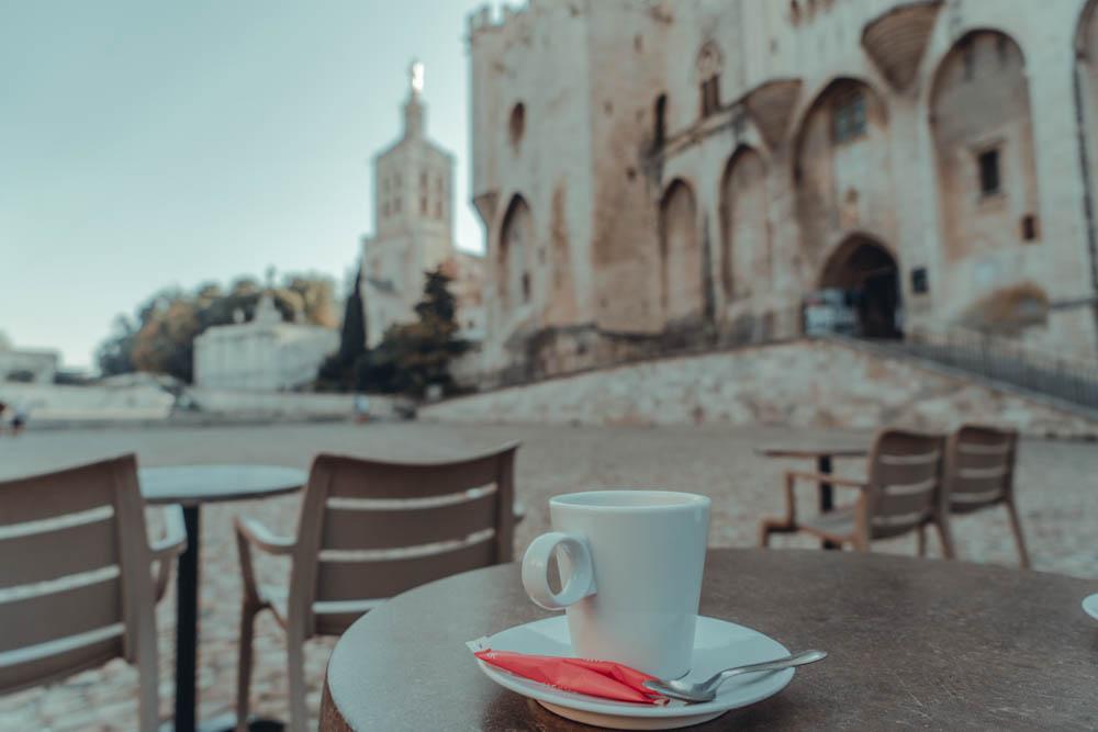 resurant bar terrasse à avignon bodyandfly blog voyage conseil
