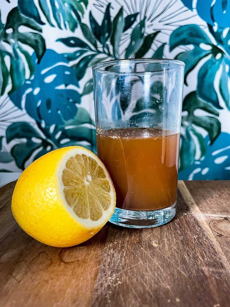 draineur perte de poids minceur bodyandfly recettes healthy
